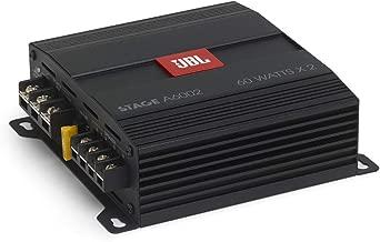 JBL Stage A6002 2-Channel 50W x 2 Full Range Amplifier