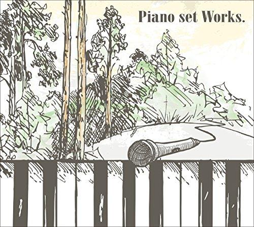 [画像:Piano set Works.]