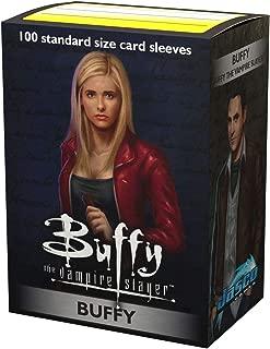 Dragon Shield: Art Sleeves Classic - Buffy The Vampire Slayer - Buffy