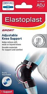 Elastoplast Sport - Adjustable Knee Support