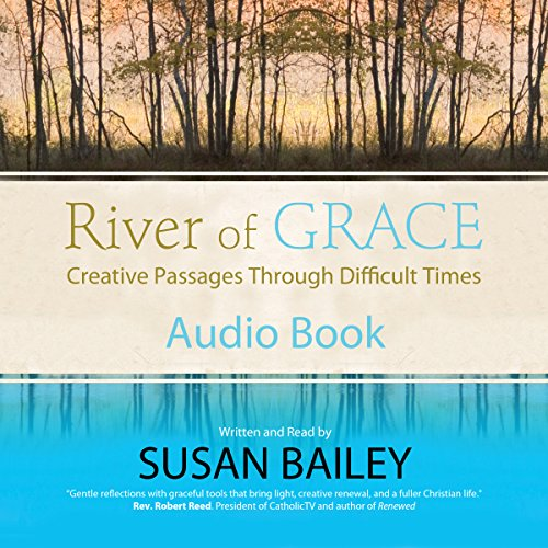 River of Grace audiobook cover art