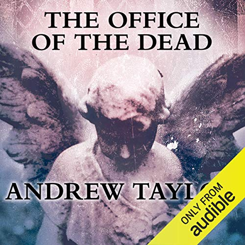Office of the Dead audiobook cover art