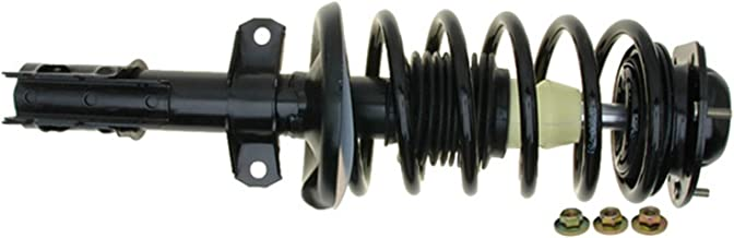 ACDelco 903-038RS Professional Ready Strut Premium Gas Charged Front Passenger Side Strut and Coil Spring Assembly