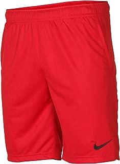 Men's Dri-Fit Woven Basketball Shorts Red/Black 897155-687