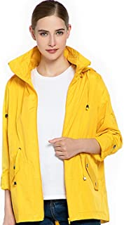 Best ladies rain coat Reviews
