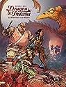 Dragon et poisons, tome 2 : Le Bedonnant et le Balafré par Bauthian
