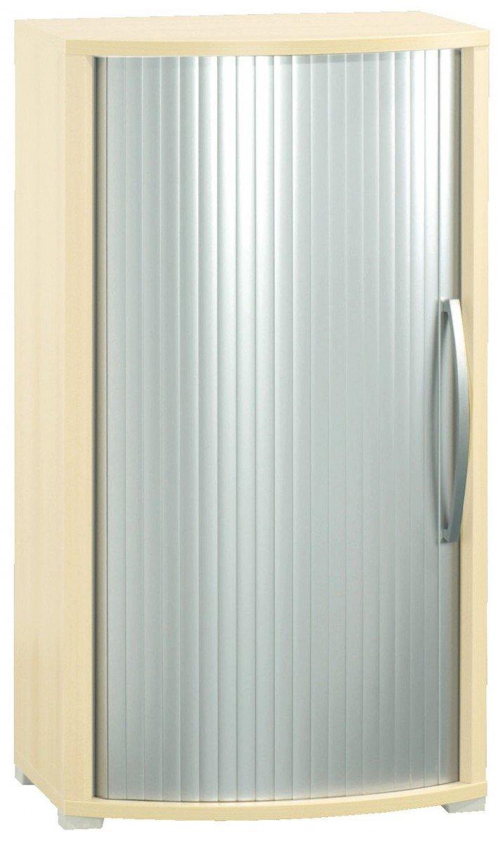 Techno röhr de registro de velocidad con puerta corredera, colores de arce: Amazon.es: Juguetes y juegos