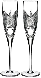 Waterford Love Happiness Champagne Flute (Set of 2)