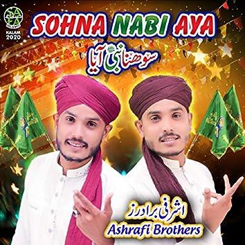 Sohna Nabi Aya