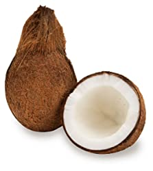 Fresh Coconut, Medium, 1 Pc