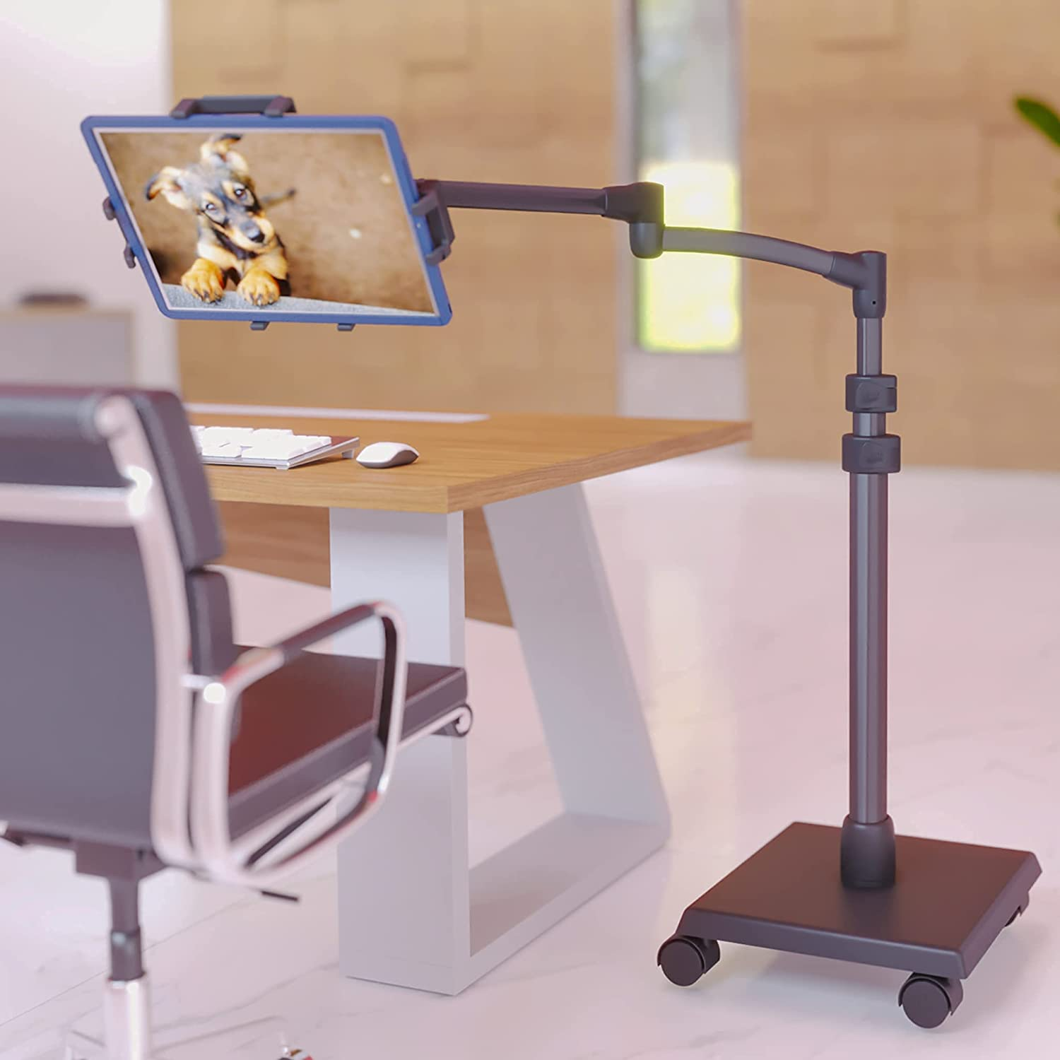 The iPad Stand: Elevate Your Device for Ease of Use