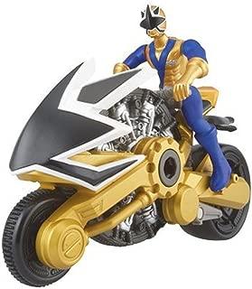 Power Ranger Samurai Samurai Disc Cycle Light