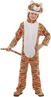 tiger onesie childrens