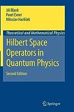 Hilbert Space Operators in Quantum Physics