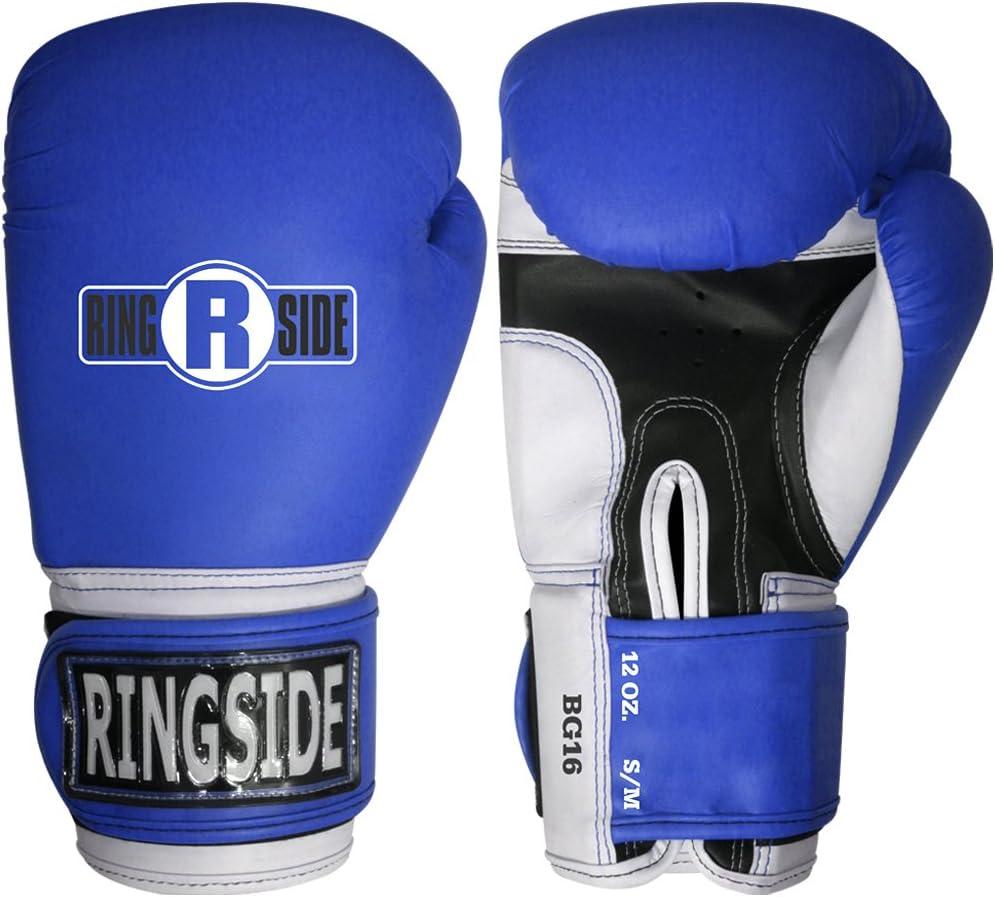Houston Mall Ringside Pro Style Boxing Training Purchase G Muay Kickboxing Gloves Thai