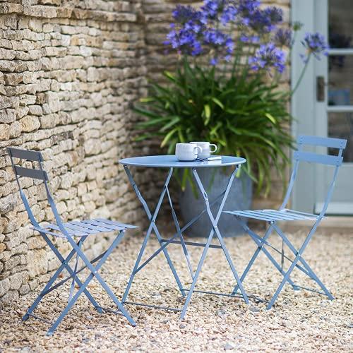 sedie da giardino acciaio PiuShopping Set da Pranzo per Giardino
