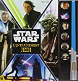 Star Wars - L'entrainement Jedi