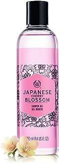 The Body Shop Japanese Cherry Blossom Shower Gel 250ml