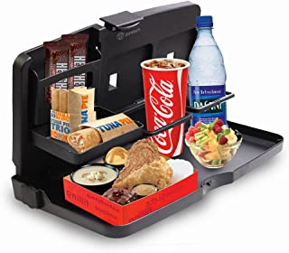 car food tray front seat