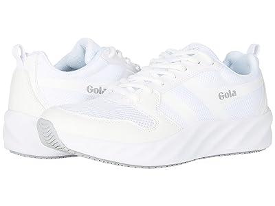 Gola Lansen Run