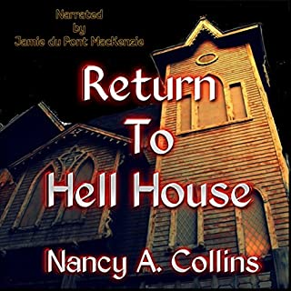Return To Hell House cover art