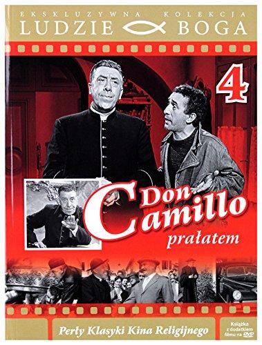 Don Camillo monsignore... ma non troppo [DVD] (IMPORT) (No hay versión española)