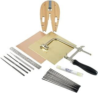 Metal Fabrication Jewelry Design Kit - SFC Tools - KIT-2000