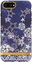 【RICHMOND&FINCH】 iPhone ケース iPhone8 iPhone7 iPhone6/6s スマホケース iPhone case iPhone カバー アイフォンケース 大理石 マーブル 花柄 レッド おしゃれ レトロ フラワー 柄 richmond and finch R&F リッチモンドアンドフィンチ ≪世界30ヶ国以上で大人気!≫ 【国内正規品】 (iPhone8/7/6/6 Plus, SUPER STAR)