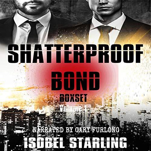 Couverture de Shatterproof Bond Series Boxset