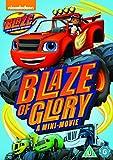 Blaze And The Monster Machines: Blaze Of Glory [Edizione: Regno Unito] [Reino Unido] [DVD]