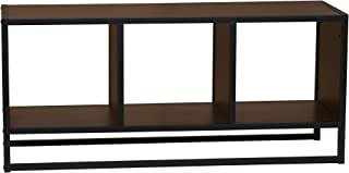 Household Essentials Rectangular Coffee Table with Storage Cubes | 42.7