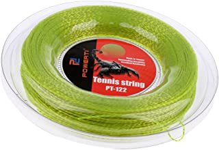 Generic Nylon Tennis String 660ft / 200m Reels Strings Racket Badminton Squash