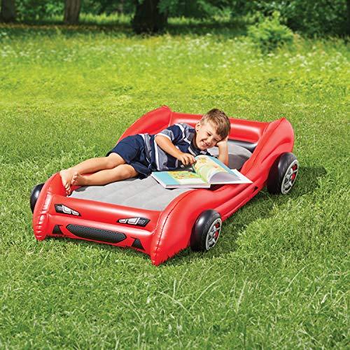 Walmart Ozark Trail Kids Race car airbed
