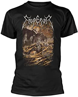 Emperor 'with Strength I Burn' T-Shirt