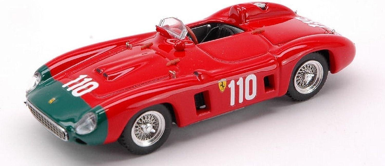 están haciendo actividades de descuento Art Model AM0195 Ferrari Ferrari Ferrari 860 Monza N.110 Florio 1956 O.GENDEBIEN-H.Hermann 1 43 Compatible con  la calidad primero los consumidores primero