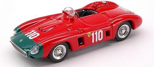 Art-Model AM0195 Ferrari 860 Monza N.110 Florio 1956 O.GENDEBIEN-H.Hermann 1 43 kompatibel mit