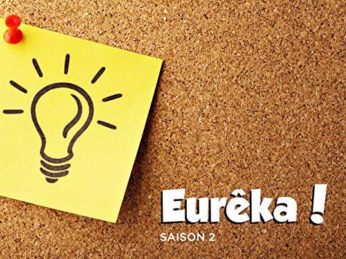 Eureka ! - Season 2
