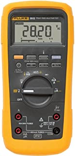 Best fluke multimeter 28 Reviews