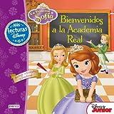 La Princesa Sofía. Bienvenidos A La Academia Real (Mis lecturas Disney)