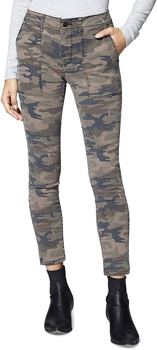 Sanctuary Clothing Womens Fast Track Casual Chino Pants