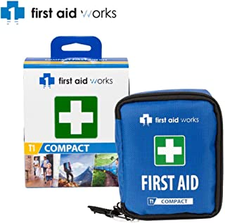 Compact First Aid Kit T1