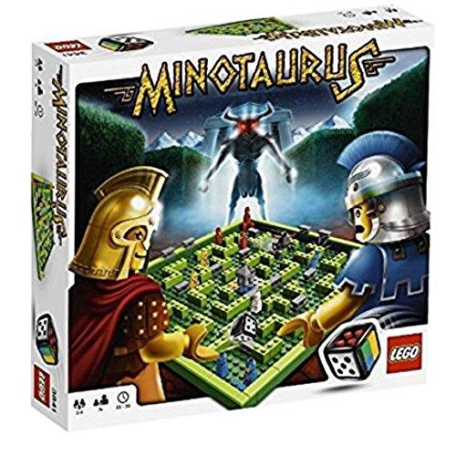 LEGO Spiele 3841 - Minotaurus