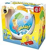GAMEFACTORY 76156 Splash, Stapelspiel für die ganze Familie