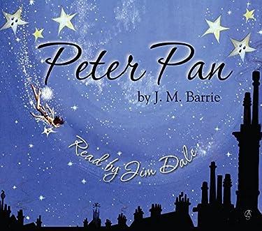 Peter Pan (Lib)(CD)