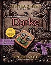 Best books written by angie sage Reviews