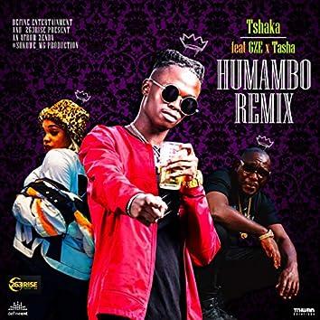 Humambo (Remix)