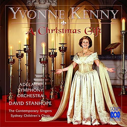 David Stanhope, The Adelaide Symphony Orchestra & Yvonne Kenny
