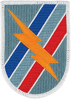 48th Infantry Brigade Full Color Dress Patch