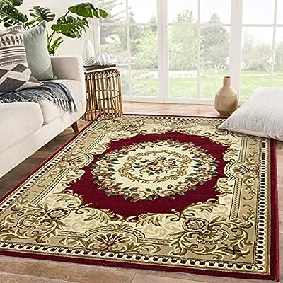 Rainlin Vintage Carpets 5x8 Luxury Living Room ...