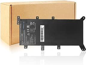 BatteryMon C21N1347 Laptop Battery for Asus X554L X555 X555L X555LA X555LD X555LN X555MA A555 A555L F554 F554L F555 F555L FL5500L FL5600L Series 2ICP4/63/134 37Wh 7.6V